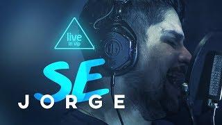 Analaga, Jorge   Se (Live In Vip)