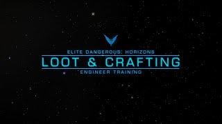 Tutorials - Help - Elite Dangerous