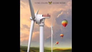 Flying Colors - Open Up Your Eyes