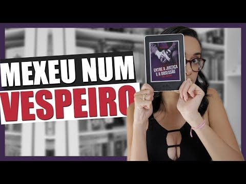 ENTRE A JUSTIÇA E A OBSESSÃO, de Tici Pontes · BOOK REVIEW | Segredos Entre Amigas