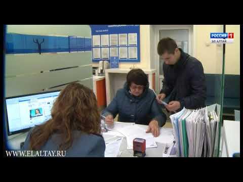Турачакский, Чойский и Майминский районы - лидеры по собираемости имущественных налогов