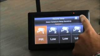 Smartwares CS96DVR how to install