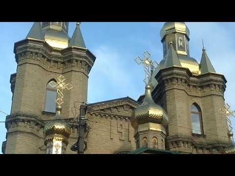 Храм в с. жестылево