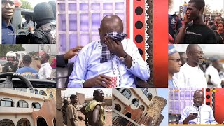 Breaking News: Kenn Agyapong Almost kìllèd Last Night in his House