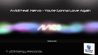 Avicii feat. Nervo - You're Gonna Love Again (Original Mix)