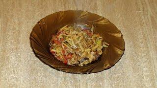 Картофель по-китайски - пища небожителей!!!