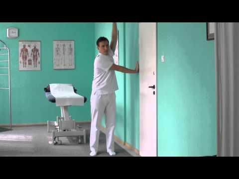 Joga w osteochondroza piersi