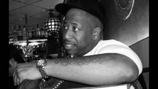 DJ Premier - That White (Instrumental)