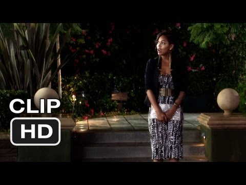 Think Like A Man CLIP #1 - Chirp Chirp (2012) Gabrielle Union Movie HD