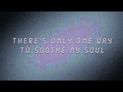 Depeche Mode - Soothe My Soul LYRICS