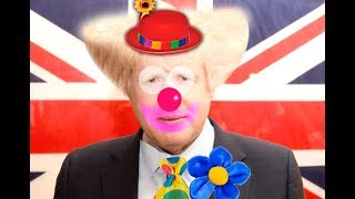 Morons of the Week: James O'Brien vs Boris Johnson buffoons and a Brexit loony