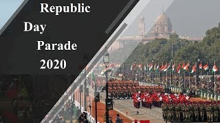 Republic Day Parade 2020