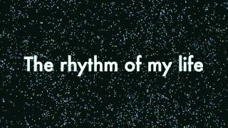 Of The Night   Bastille (Lyrics)