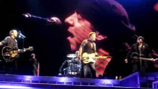 Long Walk Home - - Bruce Springsteen Giants Stadium New Jersey October 9, 2009