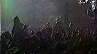 Purple Schulz Live: Verliebte Jungs 1986