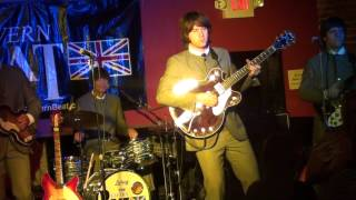 The Cavern beat - Clarabella and Slow Down (2012)