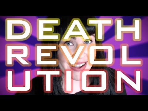 Soldiers in the DEATH REVOLUTION