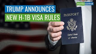 New H-1B Visa Rules: How Will This Impact Indian IT Sector? - Download this Video in MP3, M4A, WEBM, MP4, 3GP