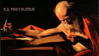 E.S. POSTHUMUS  - BEST OF