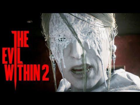 The Evil Within 2 Gameplay German #17 - Das ändert ALLES!
