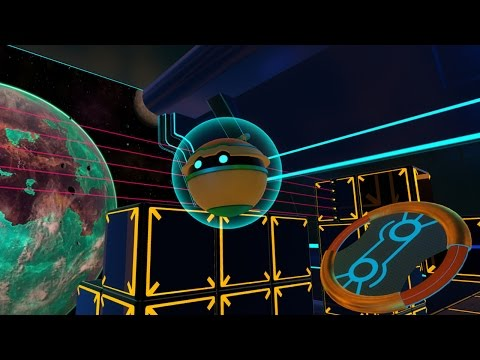 Bounce - Trailer [VR, HTC Vive] thumbnail