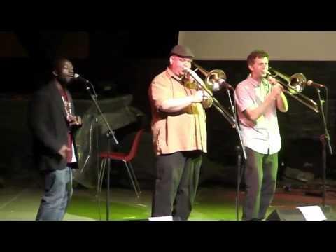 Reggaeology -Kali's Children No Cry (1/2)- Hamid Drake live Sant'Anna Arresi Jazz Festival 2010 online metal music video by HAMID DRAKE
