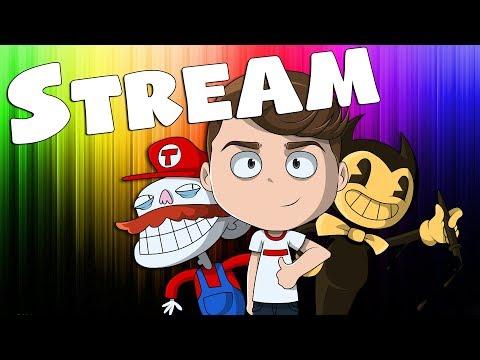 Stream na lepší náladu :)