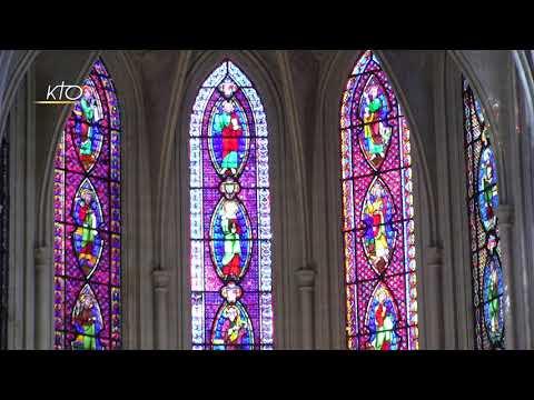 Vêpres du 6 août 2020 à Saint-Germain-l'Auxerrois