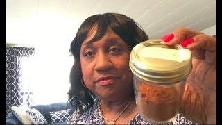 #1061 - Homemade Seasonings/ Sweet Potato Pie SPICE