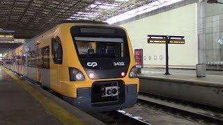 CP Urbanos do Porto São Bento ⇒ Braga