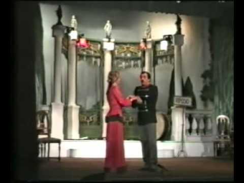 SOGNO DI UN VALZER - 5 - Deh! Vieni fanciulla diletta (duetto)