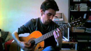 Forever blue-Chris Isaak-(Guitar cover only)