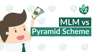 Multi-Level Marketing vs Pyramid Scheme: What's the Difference?
