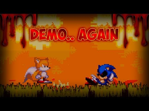 2 Quality Games.. | Sonic.EXE: The Revenge of the Demon & Sonic.EXE: The Freedom Beyond Skies