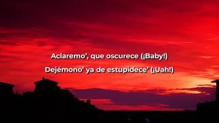 Me Gusta - Shakira, Anuel AA (LETRA)