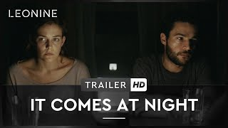 It Comes at Night Film Trailer