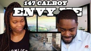 147CALBOY - ENVY ME (REACTION)