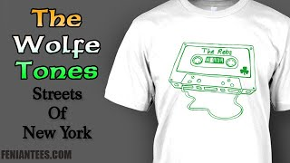 the streets of new york /the wolfe tones
