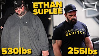 Losing 275lbs Body Weight - Actor Ethan Suplee Fitness Journey