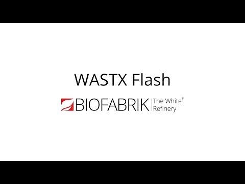 WASTX Flash