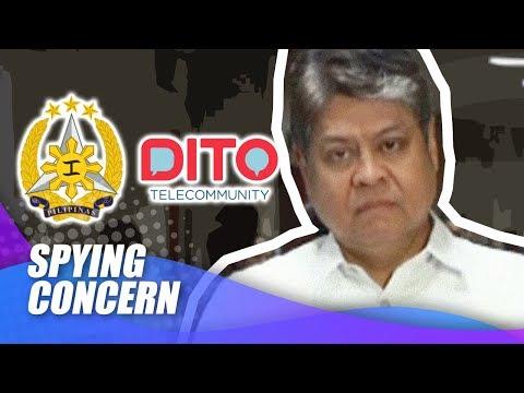 [News5]  Sen. Francis Pangilinan, may alinlangan sa AFP-Dito agreement
