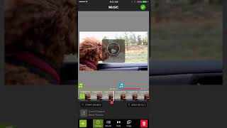 How To Add Multiple Songs To Movies With PicPlayPost Video Editor