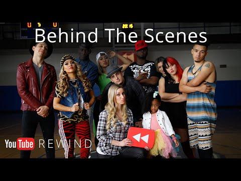 YouTube Rewind 2015: Behind the Scenes | #YouTubeRewind