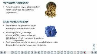 Eğitim Vadisi 9.Sınıf Kimya 1.Föy Simyadan Kimyaya Konu Anlatım Videoları