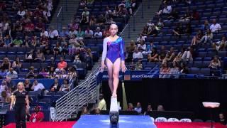2013 P&G Championships - Women - Day 1 - (NBC Sports Network Broadcast) - dooclip.me