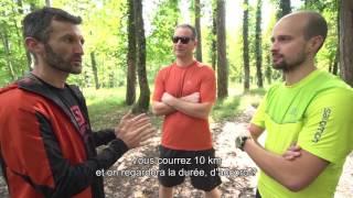 🎥 JEUDI TUTO by SALOMON - Episode n°3 : Training program & Nutrition
