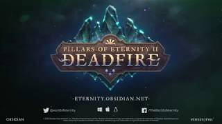 VideoImage1 Pillars of Eternity II: Deadfire - The Forgotten Sanctum