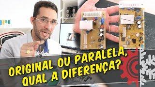Original ou Paralela, Qual a diferença?