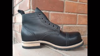 Just Boots: Collapsar \ Модель Чёрная дыра :-)