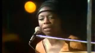 Nina Simone - I shall be released [Live]